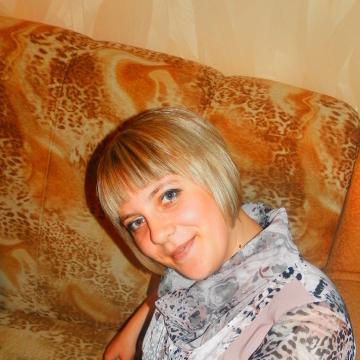 Дашенька, 21, Minsk, Belarus