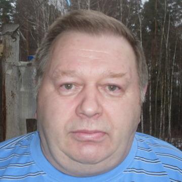 жэка, 52, Noginsk, Russian Federation