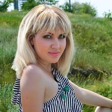 Анастасия, 26, Nikolaev, Ukraine