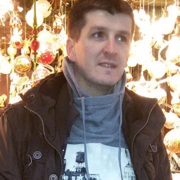 Vlade, 33, Vienna, Austria