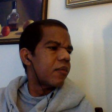 Julio Eduardo, 45, New York, United States