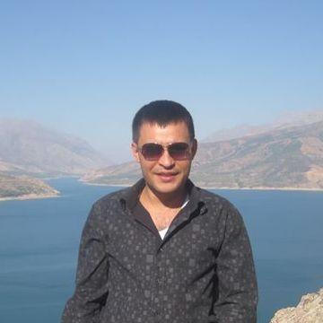 АНДРЕЙ ТАШКЕНТСКИЙ, 37, Tashkent, Uzbekistan