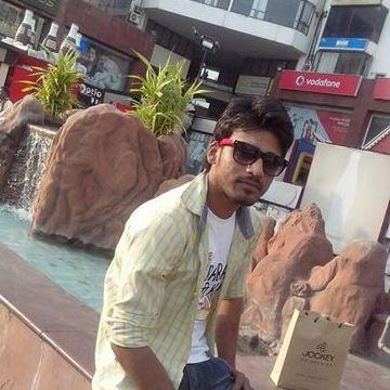 chetan kumar, 25, Jaipur, India