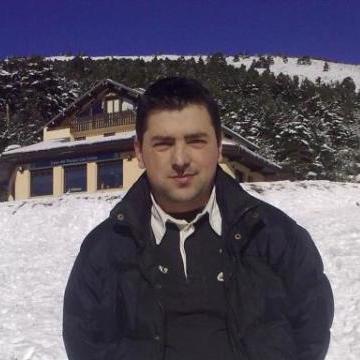 Catalin Motoc, 36, Madrid, Spain