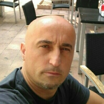 josito, 43, Madrid, Spain