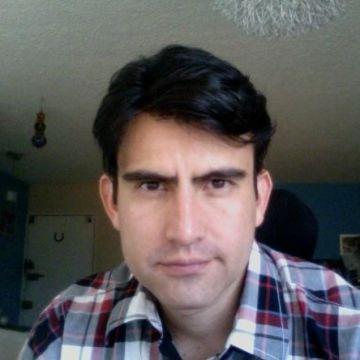 Eduardo, 41, Mexico, Mexico