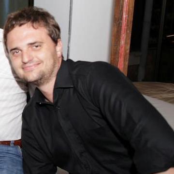 Paolo Galimberti, 34, Albiate, Italy