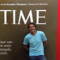 Angelo Perez, 37, Bangkok Noi, Thailand