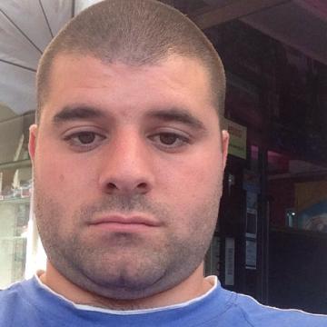 Eros Mulana, 28, Chieti, Italy