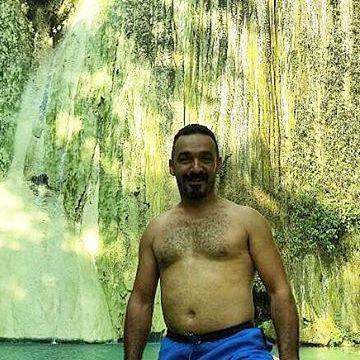 güngör, 30, Antalya, Turkey