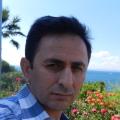 turgay, 39, Istanbul, Turkey