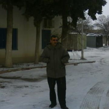 belil khemissi, 54, Constantine, Algeria