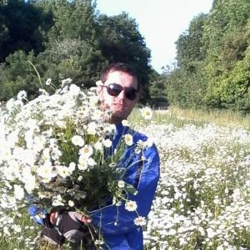 Sergei, 35, Novorossiisk, Russia