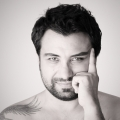 Alehandro Motta, 32, Istanbul, Turkey