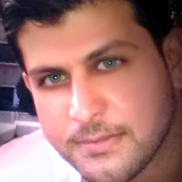 maik30, 37, Hims, Syria