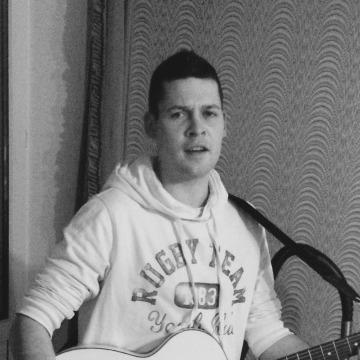 Данил, 26, Moscow, Russia
