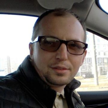 Improvizator, 36, Minsk, Belarus
