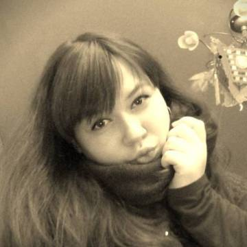 Nastya, 21, Minsk, Belarus