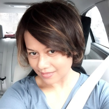 tara utami, 33, Jakarta, Indonesia