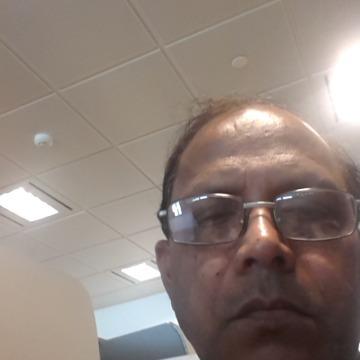 Mohammad Isphahan, 52, Abu Dhabi, United Arab Emirates