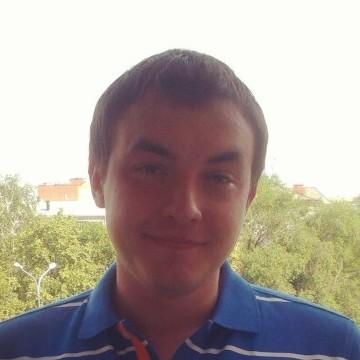 Антон, 29, Tyumen, Russia