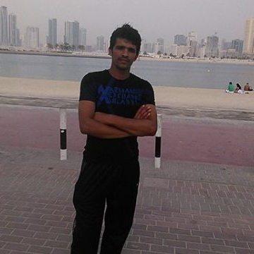 saqib ali, 25, Dubai, United Arab Emirates