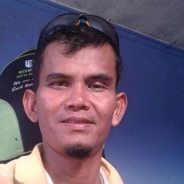 edwin, 41, Pekanbaru, Indonesia