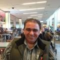 VEDAT, 45, Istanbul, Turkey