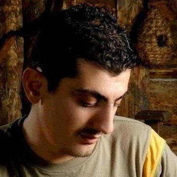 yasar altunkocak, 36, Istanbul, Turkey