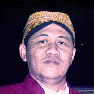 Didik Sulistiono, 51, Jakarta, Indonesia