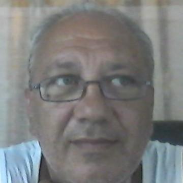 Valter Gentini, 54, Milano, Italy