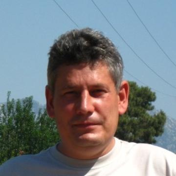 Игорь Харченко, 47,