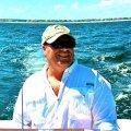 William Claude, 51, London, United States