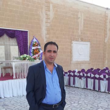 berdan çayan, 43, Mardin, Turkey