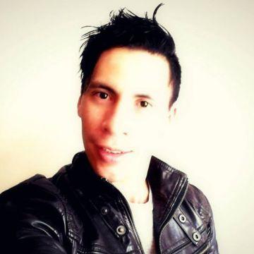 john silva, 33, Bogota, Colombia