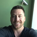 Beau Sydes, 35, Davenport, United States