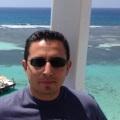 Javier Figueroa, 34, Santiago, Chile