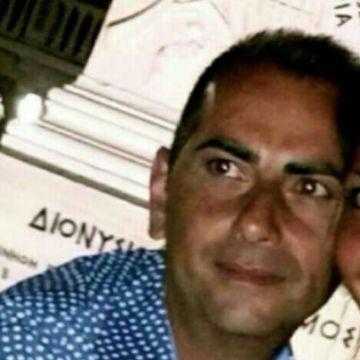 Ciro, 46, Napoli, Italy