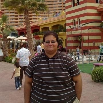 Mohamed hedewy, 40, Cairo, Egypt