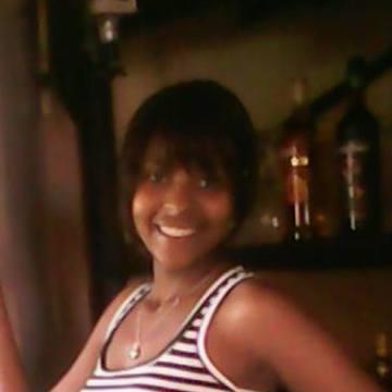 Lisa von Schach, 28, Windhoek, Namibia