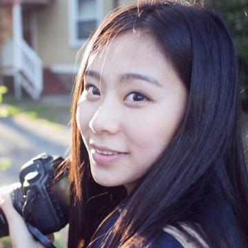 kivayang, 29, Beijing, China