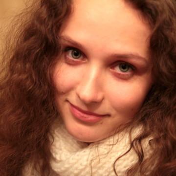 Valentina Lebedeva, 21, Kursk, Russia