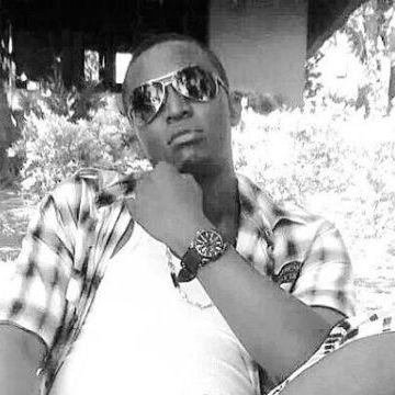 Denoh, 32, Kampala, Uganda