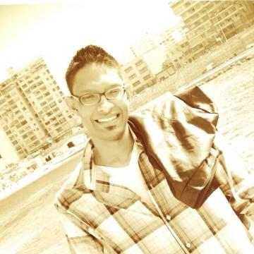 mhmd, 25, Cairo, Egypt