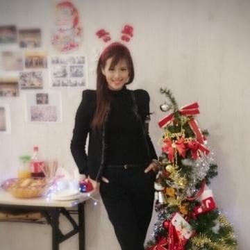 whitney, 30, Harbin, China
