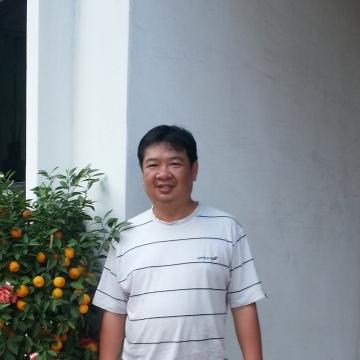 chee hoe chan, 45, Johor Bahru, Malaysia