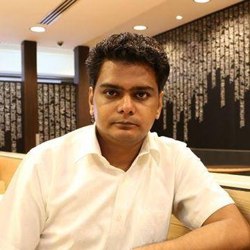 Muhammad Shakil, 35, Kota Bahru, Malaysia