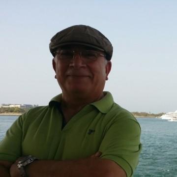 raymond, 57, Dubai, United Arab Emirates