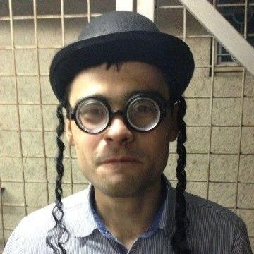 Igor Sidorov, 29, Donetsk, Ukraine