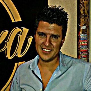 Fran, 41, Alicante, Spain